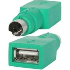 Startech adapteur de remplacement de souris USB vers PS/2